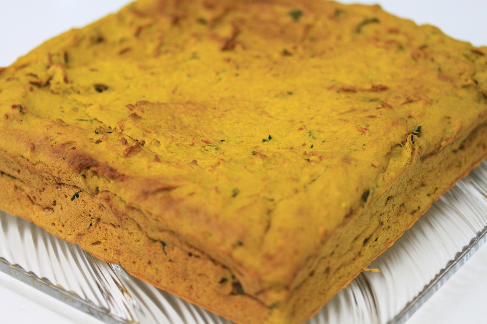 美味しいパンプキンケーキの作り方【お菓子作りを動画でマスター】